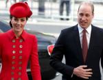 Двойник Принцессы Шарлотты: девочка из Англии удивляет сходством с дочерью Кейт Миддлтон