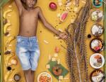 Адемилсон Франсиско душ Сантуш (11 лет) Вао де Алмас, Гояс, Бразилия