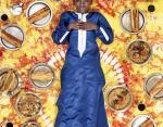 Мейса Ндиайе, 11, Дакар, Сенегал