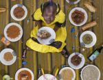 Сира Сиссохо (11 лет) Дакар