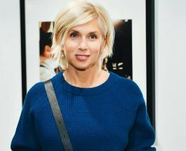 56-летняя Алена Свиридова без макияжа: фанаты оценили натуральную красоту певицы