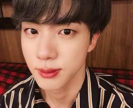 Молодой исполнитель из группы BTS заслужил честь стать членом Клуба почестей ЮНИСЕФ