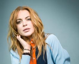 Линдси Лохан готовит сюрприз фанатам: звезда работает над созданием новой песни