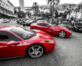 Цвет автомобиля имеет важное значение для безопасности на дорогах – выводы ученых