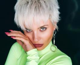 Проникновенный голос и неудачная прическа: в Сети обсуждают видео Анны Шульгиной