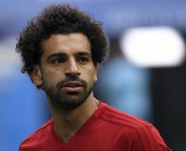 Мохаммед Салах неправильно понял журналистку: забавная реакция футболиста