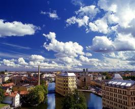 Взрыв в Швеции: полиция ищет причастных к повреждению жилых зданий
