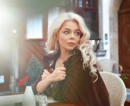 Алина Гросу вышла замуж: первые фото певицы в новом статусе