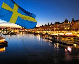 Швеция – единственная в мире страна в которой политики не имеют привилегий перед народом