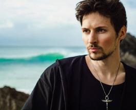 Павел Дуров голодает: какие цели преследует создатель Telegram отказываясь от еды