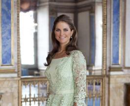 Принцессе Мадлен 37 лет: интересные факты о дочери короля Швеции Карла XVI Густава