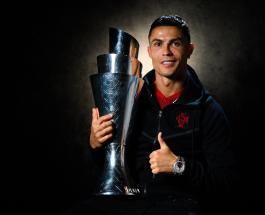 Хет-трик Криштиану Роналду войдет в историю: 3 гола спортсмена – лучшие в Лиге Наций 2019