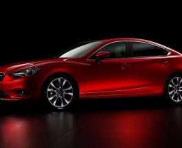 Mazda выпустит первый полностью электрический автомобиль в 2020 году