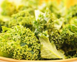 9 причин употреблять зеленые листовые овощи каждый день