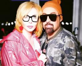 Ирина Билык и Дима Коляденко выбирают название для своей партии озадачив поклонников