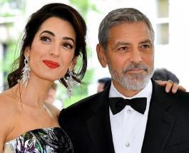 Любовь творит чудеса: как жена и дети изменили жизнь Джорджа Клуни