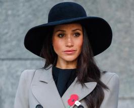 Меган Маркл сдерживала слезы на балконе Букингемского дворца после резкого ответа мужа