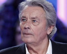 Ален Делон в больнице: что случилось с 83-летним актером