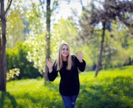 День силы улыбки: фото людей которые дарят положительные эмоции