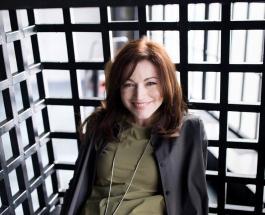 Юная Алена Хмельницкая: архивное фото актрисы активно обсуждают в Сети