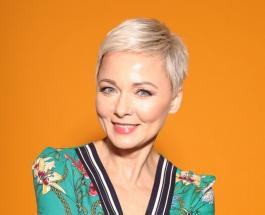Дарья Повереннова – именинница: краткая биография и красивые фото актрисы