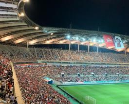 Видео голов Украина – Южная Корея U-20: первая в истории победа желто-голубых