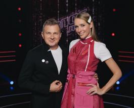 Голос країни Діти 2019: исполнение главной песни Евровидения-2018 и вокал сельской девочки