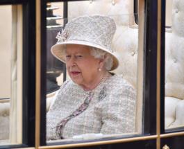Королевский турнир по поло: Елизавета II и знаменитости посетили спортивное мероприятие