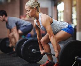 Силовые тренировки могут контролировать диабет у людей с ожирением