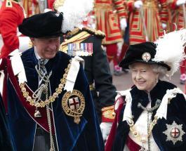 Орден Подвязки в Великобритании: основные моменты королевского события в 2019 году