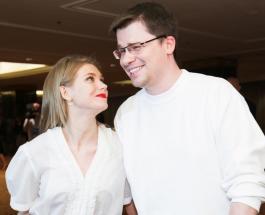 Гарик Харламов и Кристина Асмус: годовщина отношений и семейная идиллия пары