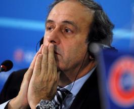 Арестован Мишель Платини: экс-главу УЕФА подозревают в ряде нарушений и коррупции