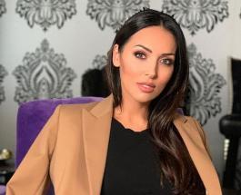 Микелла Абрамова выпустила первый сингл совместно с Ержаном Максимом