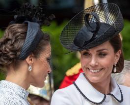 Почему Кейт Миддлтон винят в грубости по отношению к королеве Испании