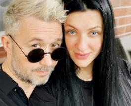 Сергей Бабкин стал отцом в четвертый раз: как себя чувствуют малыш и мама