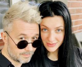 Сергей и Снежана Бабкины выбрали для сына необычное имя: как звезды назвали малыша