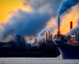 Переработанный CO2 изменит жизнь будущих поколений