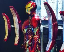 """""""Мстители: Финал"""" вернется на экраны кинотеатров с ранее не показанными кадрами"""