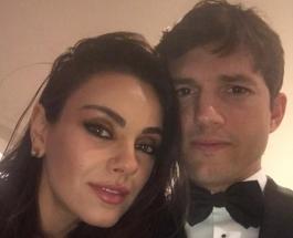 Мила Кунис и Эштон Кутчер записали видео спровоцировав догадки о скором разводе