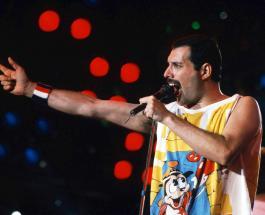 Премьера песни Фредди Меркьюри: обнародована считавшаяся утерянной версия хита Time