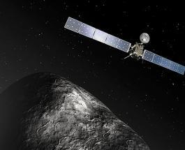 Европейское космическое агентство планирует снять комету в конце Солнечной системы