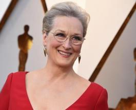 Мерил Стрип отмечает 70-летие: интересные факты из жизни известной актрисы