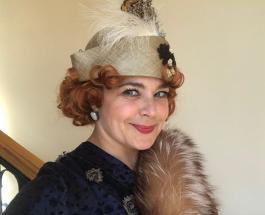 Ирина Пегова даже йогой занимается смешно: актрису хвалят за непосредственность