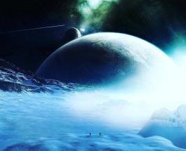 Светящиеся шары в небе над США породили новые слухи о существовании НЛО
