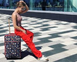"""Лиза Арзамасова в Тунисе: фото похорошевшей Галины Сергеевны из """"Папиных дочек"""""""