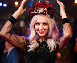 Х-Фактор получил новую звезду: Оля Полякова присоединилась к команде членов жюри
