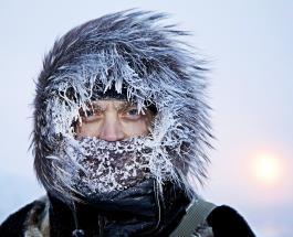 Природный баланс: самые жаркие и холодные места на Земле