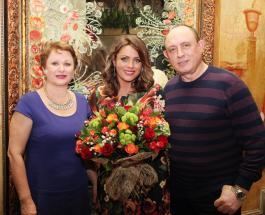 Отцу Юлии Началовой диагностировали рак после смерти дочери
