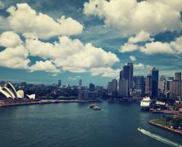 Власти Сиднея объявили чрезвычайную климатическую ситуацию и призывают к срочным действиям