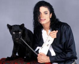 Любимая женщина Майкла Джексона: известная модель рассказала об отношениях с легендой